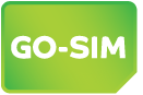 Gosim Global International Travel SIM Cards, Cell Phone Packages, Travel Data